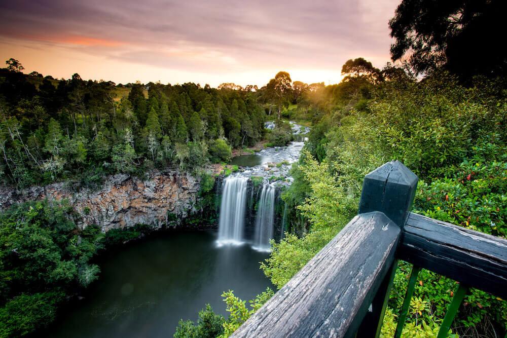 Chasing Waterfalls: A Short Guide To Dorrigo Waterfalls