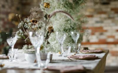 6 Trends For Weddings In 2019