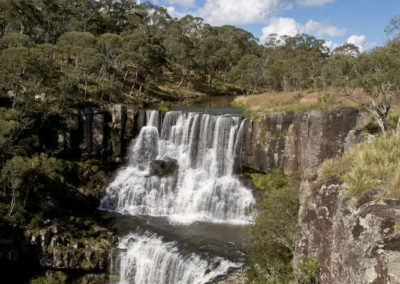 LOOKOUT MOUNTAIN RETREAT EBOR FALLS
