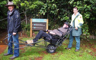 Wheelchair Access in Dorrigo