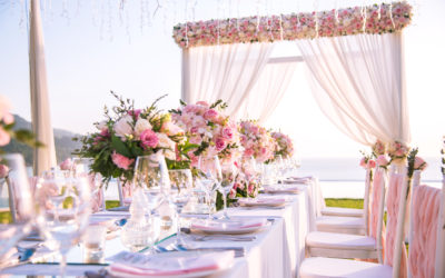 Adding 'WOW' Factor to Your Wedding