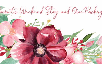 Romantic Weekend Stay & Dine Package