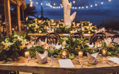 Plastic Free Wedding Ideas