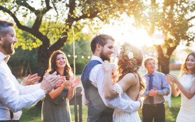 Six Tips to Hosting a Small Wedding